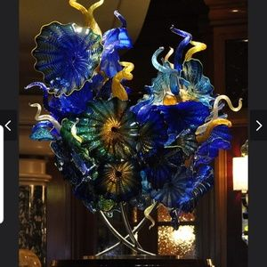 Other - Chihuly at The Belagio